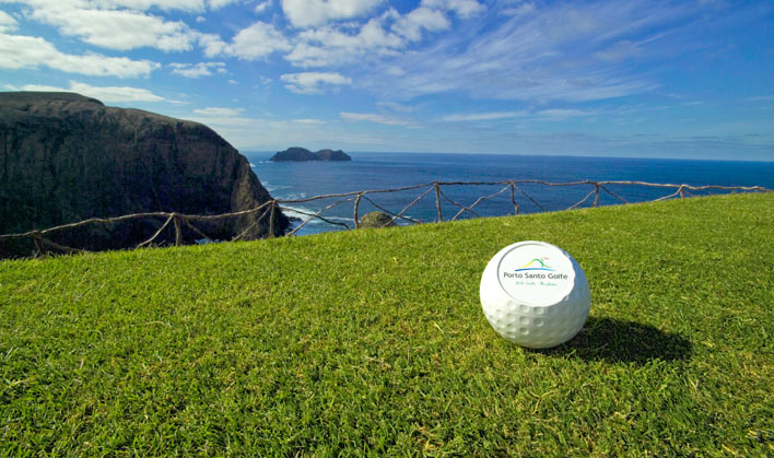 Porto Santo Golf Facilities